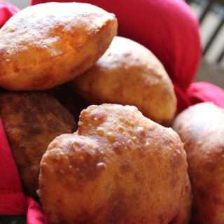 Mangalore Buns
