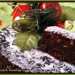 Rich Plum Cake – Christmas Cake – The Ultimate Winner