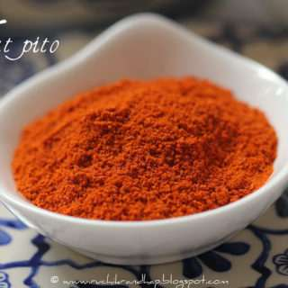 Bafat Pito | Bafat Powder ~ Mangalorean Catholic Style Blend of Spices