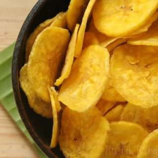 Pathekaan (Banana Chips) – Kuswar 4 – and Celebrating Terra Madre at the Mumbai Food Bloggers' Meet
