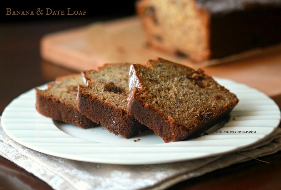 Banana date loaf with whole wheat oats the best ever i dont follow the meal menu to the t but it saves me the heartburn when i am running out of ideas sometimes especially on the first two days of the week forumfinder Choice Image