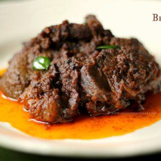 Beef Fry ~ When The Hubby Cooks!