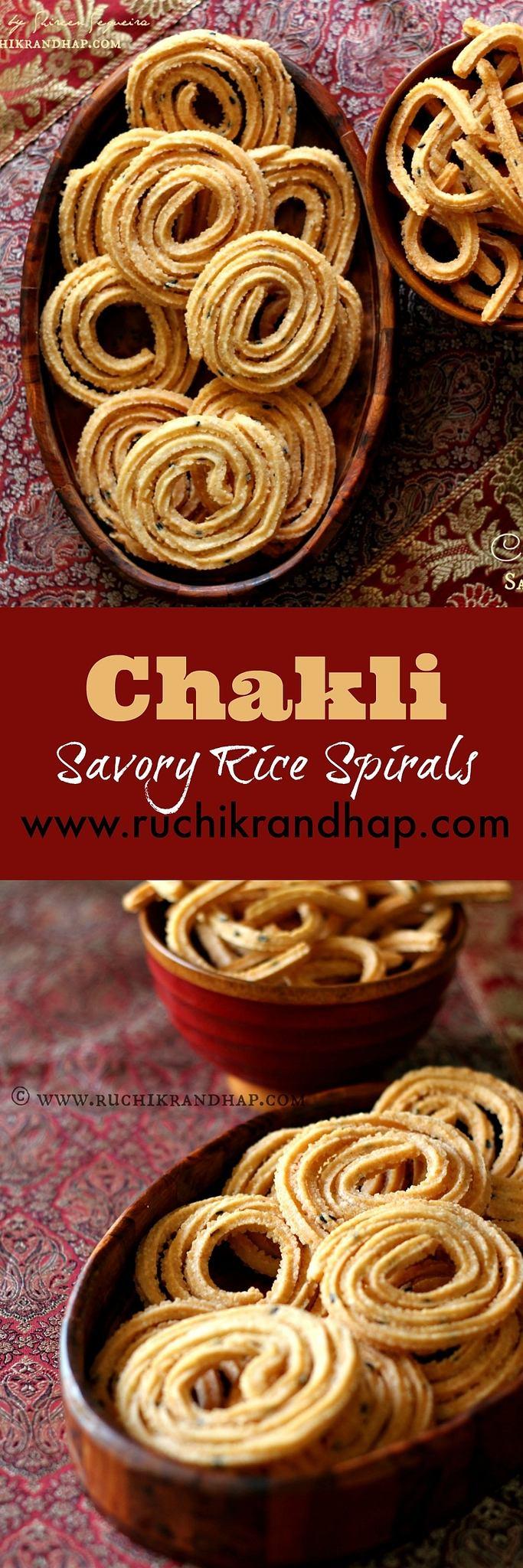 Chakli