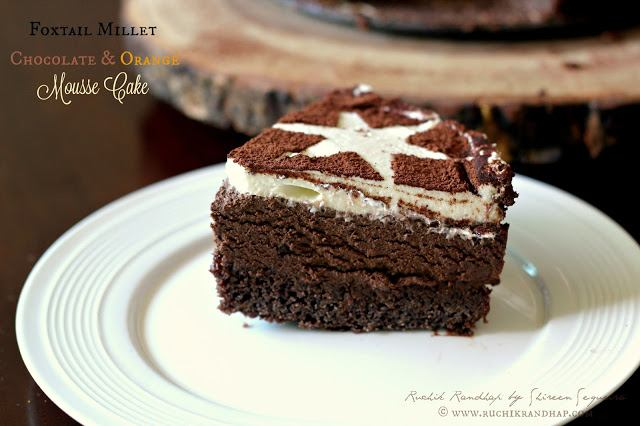 What Is Meant Ragi For Cake