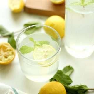 Lime Juice | Lemonade