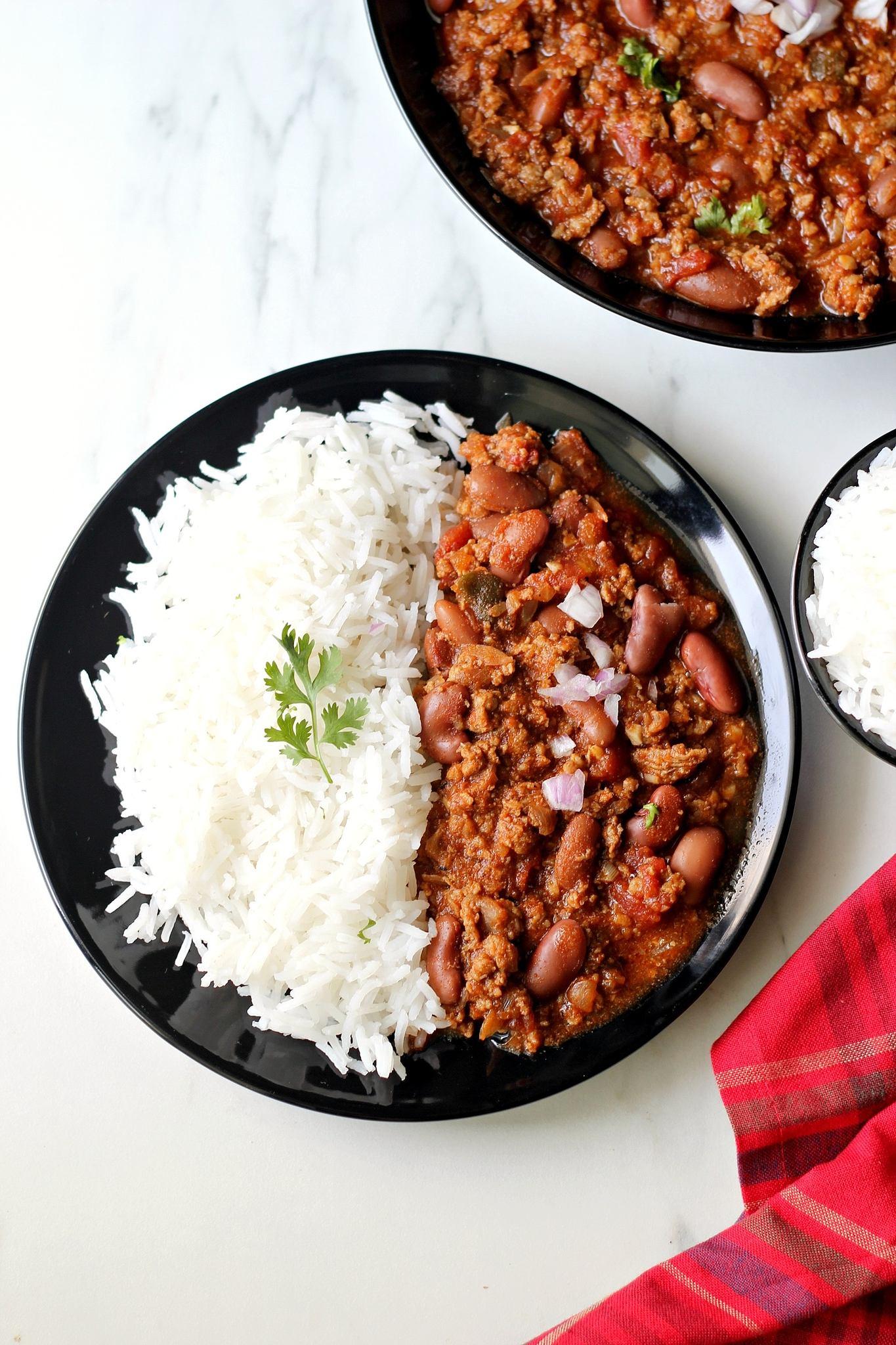 Chili Con Carne - Ruchik Randhap