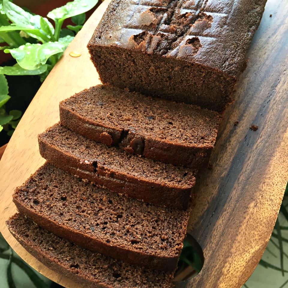 Ragi Chocolate Cake – Gluten Free