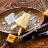 Bella Candy ~ Mangalorean Style Jaggery Popsicle