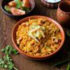 Foxtail Millet Pulao ~ Gluten Free & Vegan