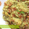 Mum's Chicken Green Biryani (Pressure Cooker Method) ~ The Taste of Home!