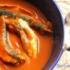 Tharlyanchi Khodi (Sardine Curry)