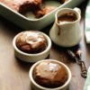 Hot Espresso Cakes