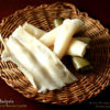Pajey Madipula ~ Rice Rolls Steamed in Banana Leaves